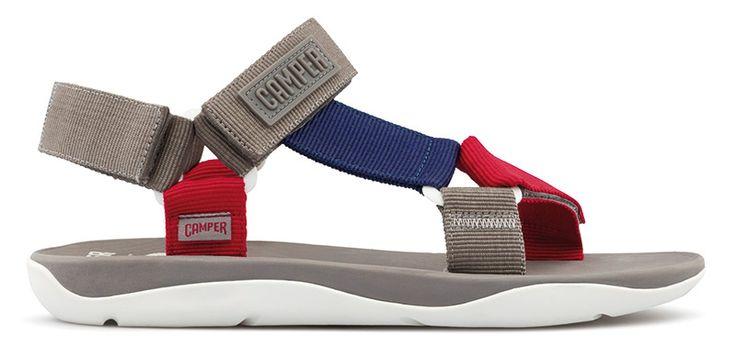 Camper Spring Summer 2014 Sandals Мужская обувь Camper