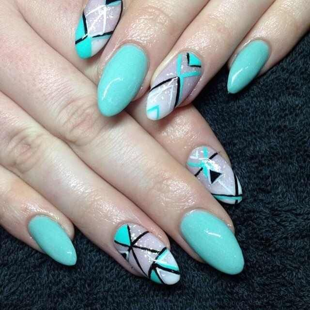 Best 25 acrylic nail designs pictures ideas on pinterest 3d cute acrylic nail designs pictures 2016 2017 style you 7 prinsesfo Choice Image