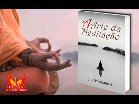AUDIOLIVRO - A ARTE DE MEDITAR
