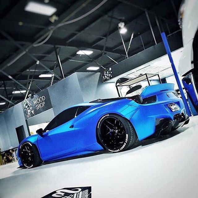 LIBERTY WALK  LB★WORKS FERARRI 458 WEST COAST CUSTOMS JUSTIN BIEBER ORNER  @libertywalkkato  #libertywalk #lb #lbperformance #lbworks #dub #forgiato #libertywalkkato #monsterenergy #tnpperformance #sunusmotorsports #ltmw #gtautoconcepts #aylezo #premierautowerkz #srautogroup #reinartdesign #infinitemotorsport #978motoring  #race1_sa #airrex #fiexhaust #sidney_industries #libertywalkuk #jinperformance #theperformaceco #worksnation  #falken