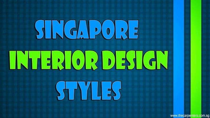 Singapore Interior
