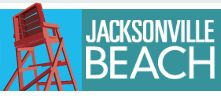 Jacksonville Beach - shower locations