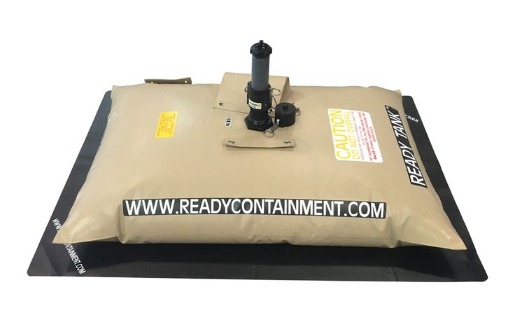 Ready Fuel Bladder #readycontainment#readycontainmentllc#spillcontainment#primarycontainment#secondarycontainment#spillberm#fuelbladder#waterbladder#marinefuelbladder#extendedrangefuelbladder#custombladder#flexiblecontainment#ISO#oniontank#customspillberm#custombladdertank#customoniontank