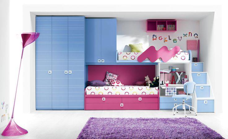 мебель для детской комнаты для двоих: 26 тыс изображений найдено в Яндекс.Картинках