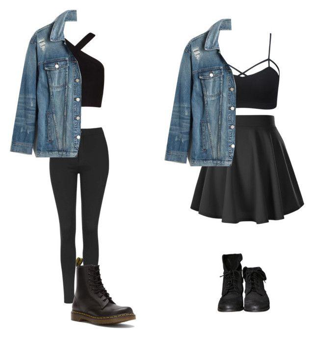 black skirt outfit ideas tumblr wwwpixsharkcom