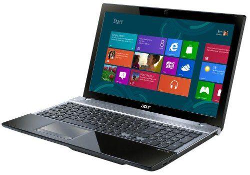 "Acer ASPIRE V3-571G-73638G75Makk - Portátil de 15.6"" (Intel Core i7 3632QM, 8 GB de RAM, 750 GB, NVIDIA GeForce 710M, Windows 8), negro - Teclado QWERTY español B00BRGD65M - http://www.comprartabletas.es/acer-aspire-v3-571g-73638g75makk-portatil-de-15-6-intel-core-i7-3632qm-8-gb-de-ram-750-gb-nvidia-geforce-710m-windows-8-negro-teclado-qwerty-espanol-b00brgd65m.html"
