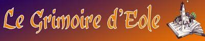 Escapages: Le Grimoire conté au Grimoire d'Éole à Perwez