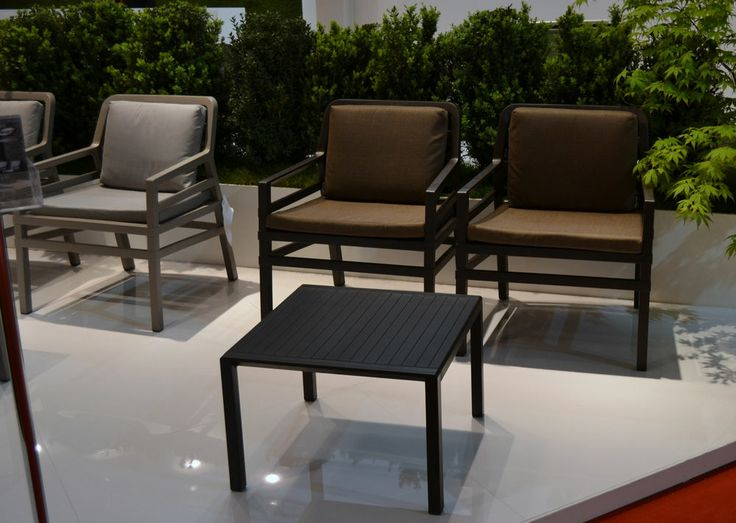 12 best mobilier lounge terrasse de bar images on pinterest lounge lounge music and lounges. Black Bedroom Furniture Sets. Home Design Ideas