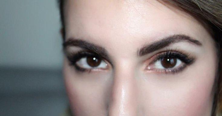 Cómo depilar y maquillar cejas paso a paso, ¡da armonía a tu rotro!