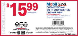 22 best oil change coupons images on pinterest oil change coupon mobil supercoupon page httppinteresttakecoupons solutioingenieria Choice Image