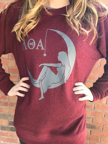 Sorority Cozy Crew - Lambda Theta Alpha
