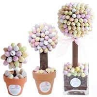 118 best easter images on pinterest birthdays easter cookies mini egg sweet tree by rivera easter negle Gallery