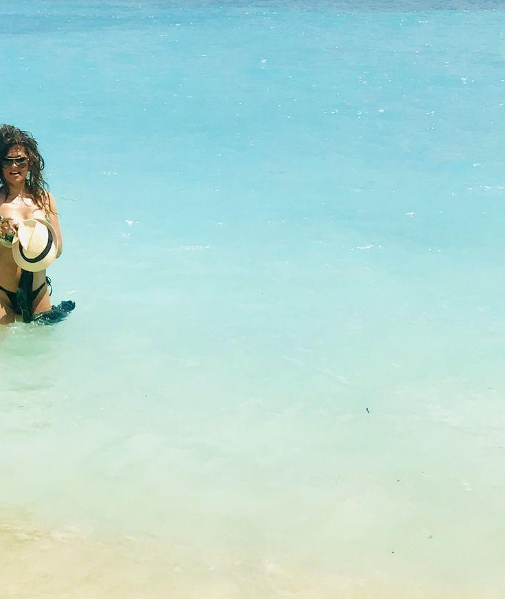 Bikini days