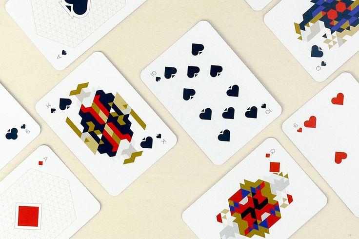 Jeux Le jeu de cartes  Vous allez gagner, vous gagnez tout le temps, vous êtes le meilleur !