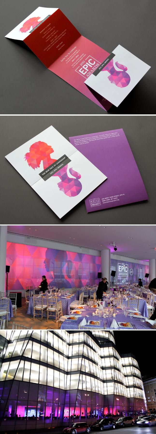 TWHP 2011 EPIC Awards | Hyperakt | http://www.hyperakt.com