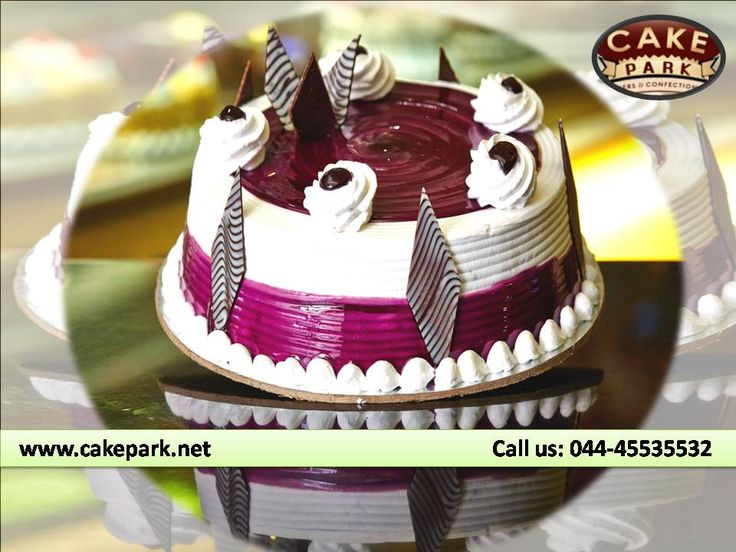 Call for Special Black Currant Cake from #CakePark, now avaliable at our cake shops in #chennai. Order online @ http://www.cakepark.net or Call us: 044-45535532