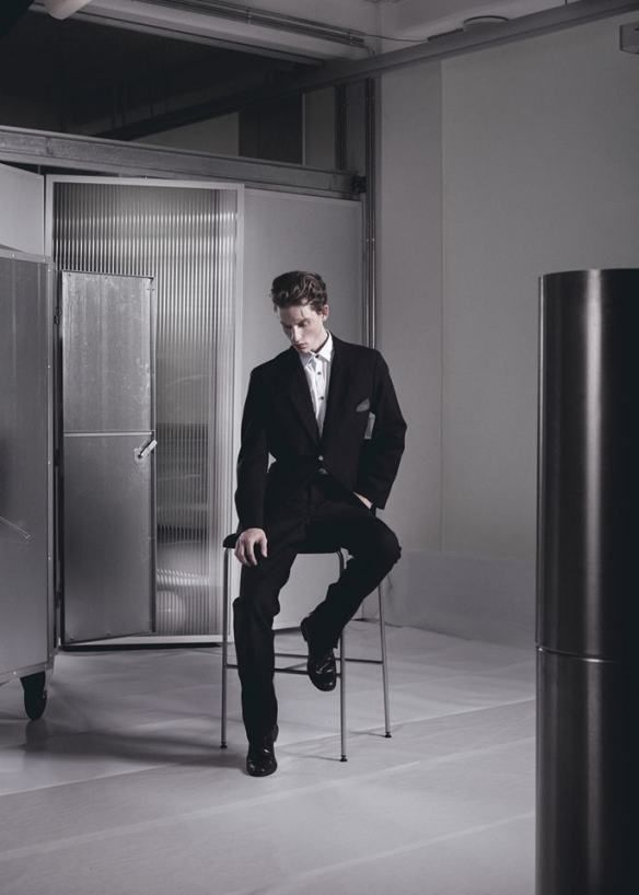 Mariana for Armoire d´Homme