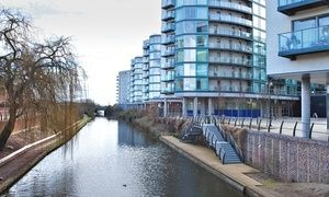 Let's move to Hayes, west London. Find out the advantages from moving to live there. #remove #TheGuardian