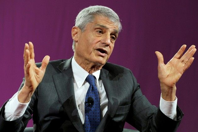 Robert Rubin and Martin Feldstein See Asset Bubbles Forming ...
