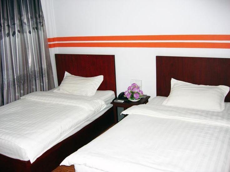 Hotel CS Lashio, Myanmar