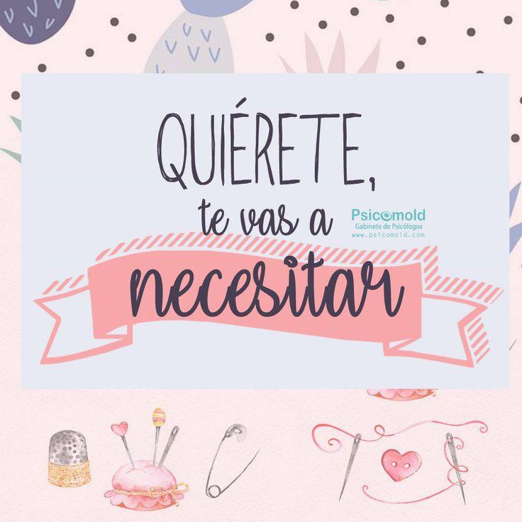 Quiérete*