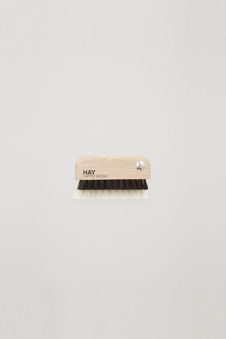 COS × HAY | HAY Laptop brush