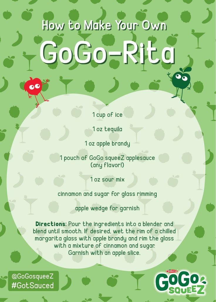 GoGo-Rita recipe: Yummy Recipes, Gogo Rita Recipes A, Gogo Rita Recipe A, Gogorita Recipes, Nom Nom
