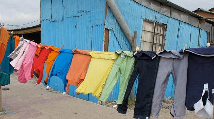 Township colour