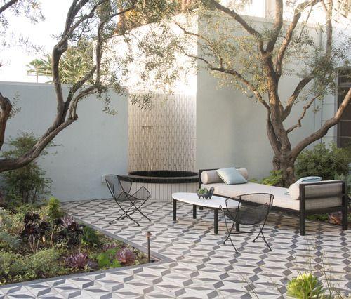 122 best modern garden elements images on pinterest modern
