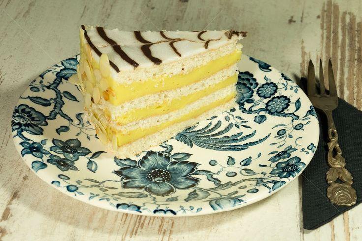 Paleo Eszterházy Cake