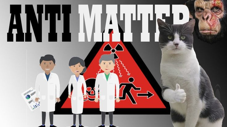 Anti matter Movie Review