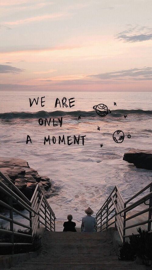 #life #quotes #summer #beachvibes #moment #summervibes #beach #travel #ocean #wallpaper weheartit.com