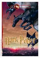 Harry Potter en de Orde van de Feniks http://www.bruna.nl/boeken/harry-potter-en-de-orde-van-de-feniks-9789061697015