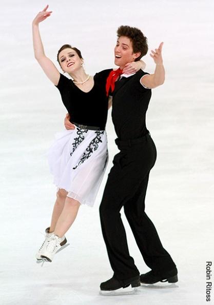 Alexandra Paul & Mitchell Islam