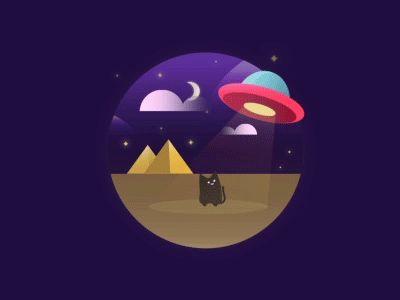 UFO_Egypt
