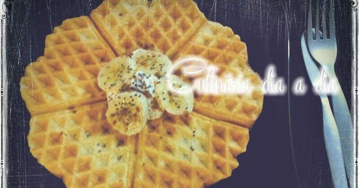 Waffles Paleo