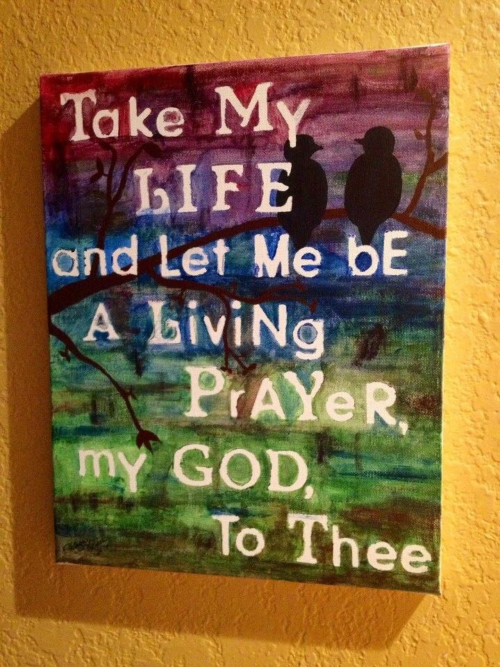 Lyric alison krauss living prayer lyrics : 60 best Thursday afternoon craft class images on Pinterest ...