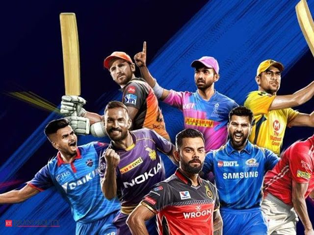 Cricrelated1 Blogspot Com Cricket Related 20 Amazing Facts About Ipl In 2020 Ipl Cricket In India League