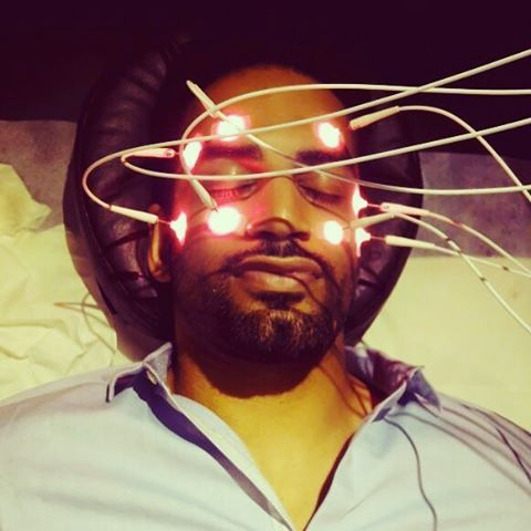 Laser acupuncture to balance your internal organs and release unwanted toxins in the body