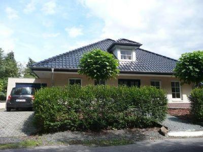 Goch-Hommersum!  Luxe afgewerkte vrijstaande semi-bungalow met garage 334.500 EUR http://www.abovastgoed.nl/immobilien/detail.asp?ObjID=132132
