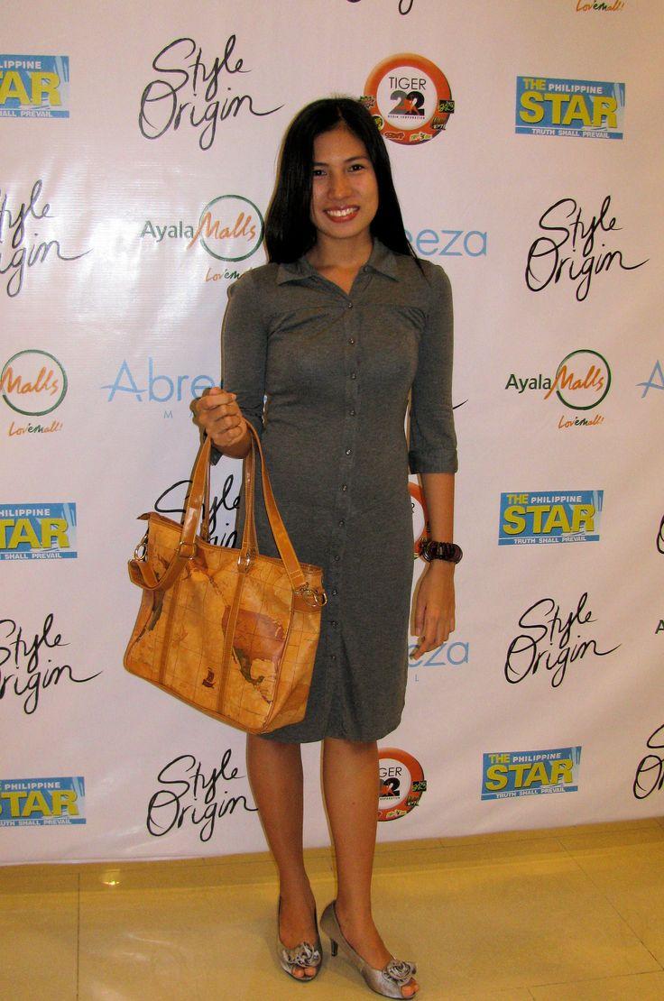 Shiena Mae P. Clarito