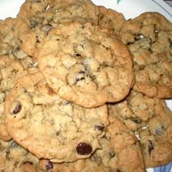 Cowboy Cookies III Recipes — Dishmaps