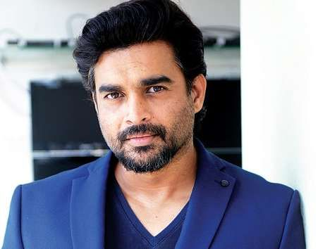 R. Madhavan Height, Weight, Age, Biography, Wiki, Wife, Family Photos. R. Madhavan Date of Birth, Net worth, Girlfriends, Movies, Marriage, Children Images