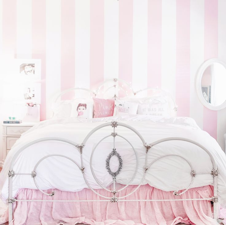 25 Best Ideas About Pink Striped Walls On Pinterest: Best 25+ Striped Accent Walls Ideas On Pinterest