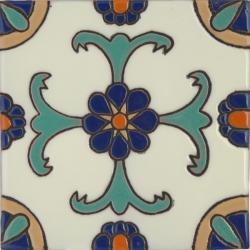 Mexican Tile For Backsplash