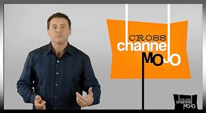 Mike Koenigs at Cross Channel MOJO Video 1