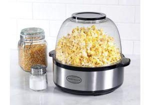 Top 10 Best Popcorn Makers in 2016 Reviews - All Top 10 Best