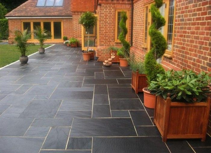 The Best Patio Flooring Ideas