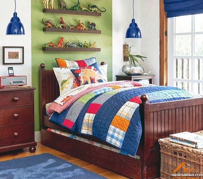 1000 ide tentang kamar anak laki di pinterest kamar