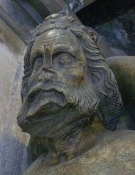 Přemysl Otakar I. (německy Ottokar I. Přemysl; 1155/1167? – 15. prosince 1230) byl český kníže (1192–1193 a 1197–1198) a třetí český král (1198–1230) z rodu Přemyslovců, první český král, kterému se podařilo dědičně zajistit královský titul i pro své potomky. Přemyslův náhrobek od Petra Parléře